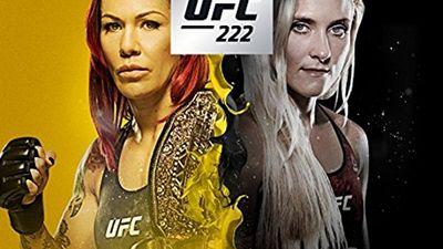 Season 222, Episode 104 UFC 222 Embedded, Episode 2