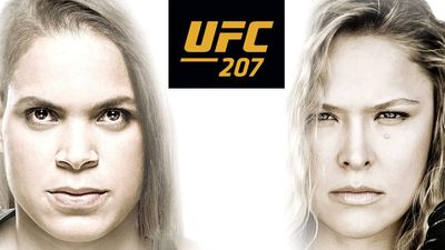 Season 207, Episode 01 Ronda Rousey vs Amanda Nunes Fight Pack