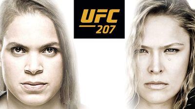 Season 207, Episode 02 Dominick Cruz vs Cody Garbrandt Fight Pack