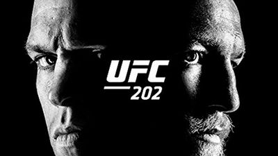 Season 202, Episode 102 UFC 202: Extended Preview