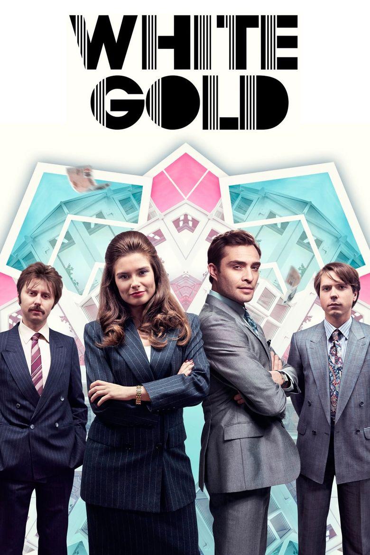 Watch White Gold