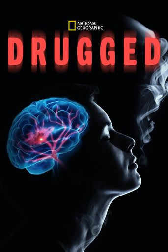Drugged Poster