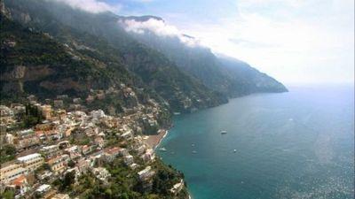 Season 04, Episode 05 Italy's Amalfi Coast