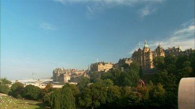 Season 04, Episode 03 Edinburgh