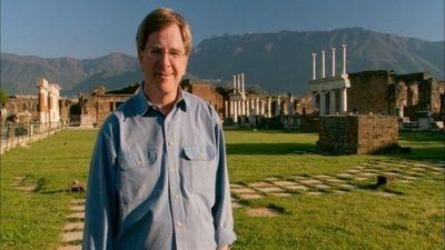 Season 04, Episode 04 Naples and Pompeii