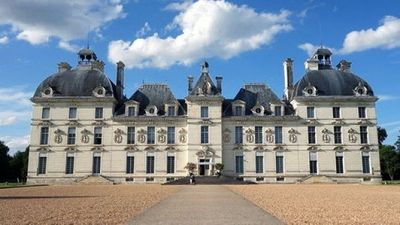Season 08, Episode 03 France's Loire: Chateau Country