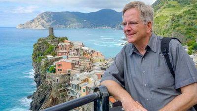 Season 08, Episode 07 Italy's Riviera: Cinque Terre