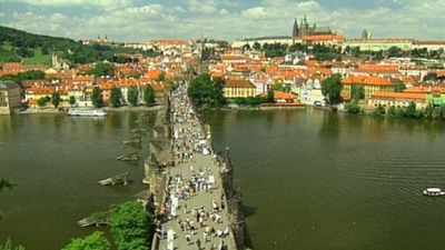 Season 02, Episode 07 Prague and the Czech Republic