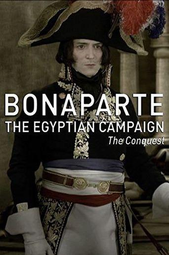 Bonaparte: The Egyptian Campaign Poster