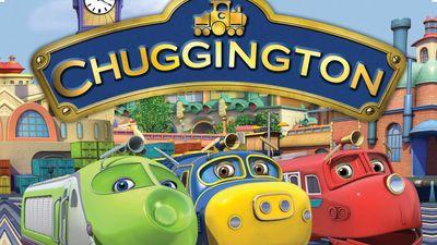 Season 01, Episode 04 Koko and the Tunnel