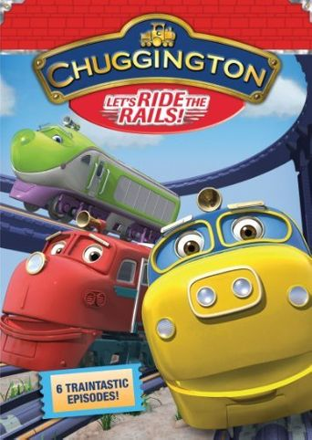 Watch Chuggington