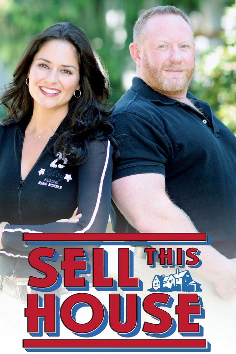 Sell This House Poster