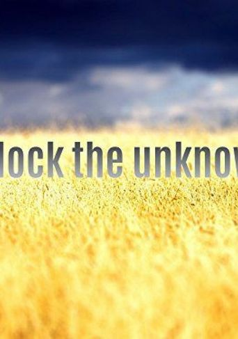 Unlock the unknown Poster