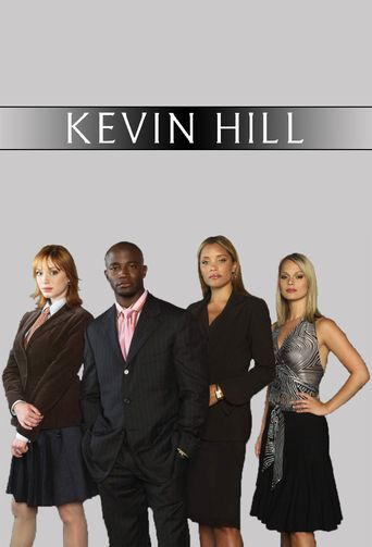 Kevin Hill Poster