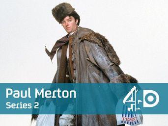 Paul Merton: The Series Poster