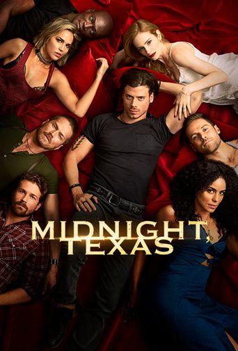Watch Midnight, Texas