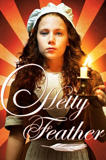 Hetty Feather Poster