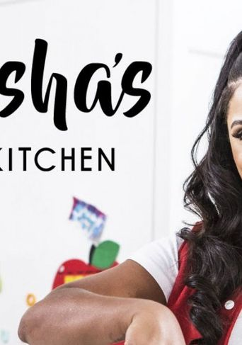 Ayesha's Home Kitchen Poster