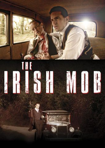The Irish Mob Poster