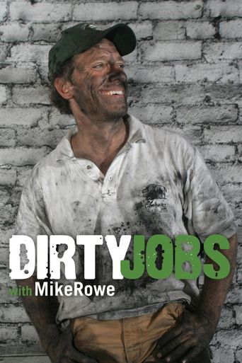 Dirty Jobs Poster