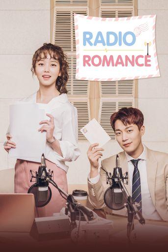 Radio Romance Poster