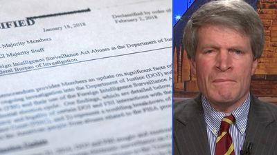Season 04, Episode 02 Will GOP Memo, or Democrats' Rebuttal, Alter Mueller's Probe?