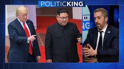 Season 05, Episode 07 Analyzing the Critical Week Ahead for Trump's Presidency