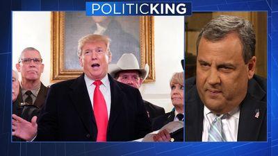 Season 05, Episode 03 Chris Christie: Trump Should Worry More About New York Prosecutors than Mueller