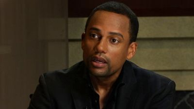 Season 01, Episode 07 Actor and Obama Friend Hill Harper: President's Haters Probably Feel Threatened by Him