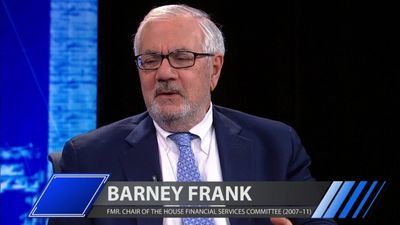 Season 02, Episode 46 Barney Frank Says Obama Was Naive, Biden Is Undisciplined & Boehner Not As Smart As Predecessors