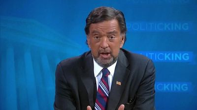 Season 02, Episode 04 Former UN Amb. Bill Richardson On the Israeli-Palestinian Conflict, and Why He's Still Not 'Ready for Hillary'