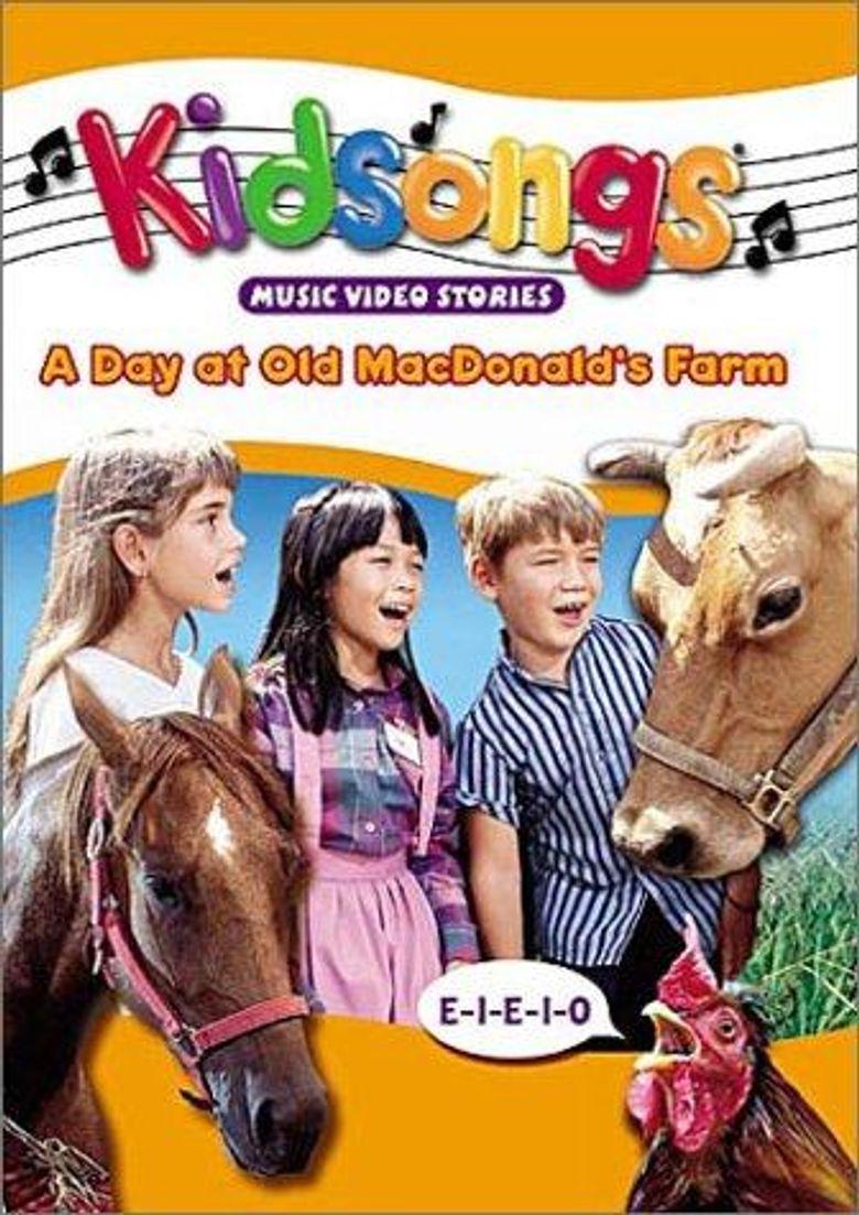 Kidsongs Poster