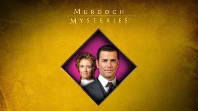 Season 04, Episode 05 Monsieur Murdoch