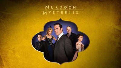 Season 05, Episode 05 Murdoch at the Opera
