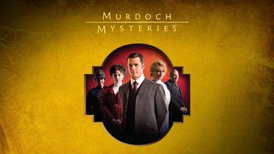 Season 06, Episode 03 Murdoch on the Corner