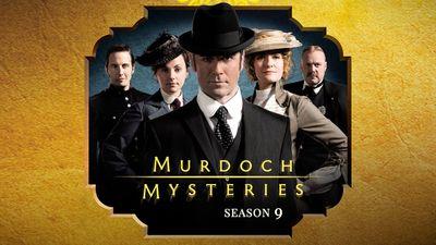 Season 09, Episode 02 Marked Twain