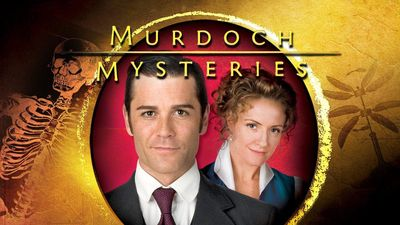 Season 02, Episode 04 Houdini Whodunit