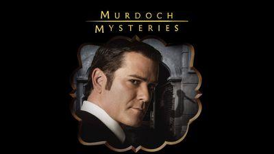 Season 08, Episode 04 Holy Matrimony, Murdoch!