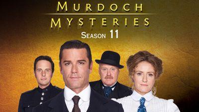 Watch SHOW TITLE Season 11 Episode 11 Merlot Mysteries