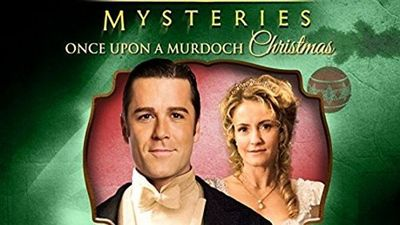 Season 102, Episode 01 Once Upon a Murdoch Christmas