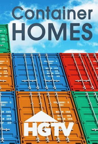 Watch Container Homes