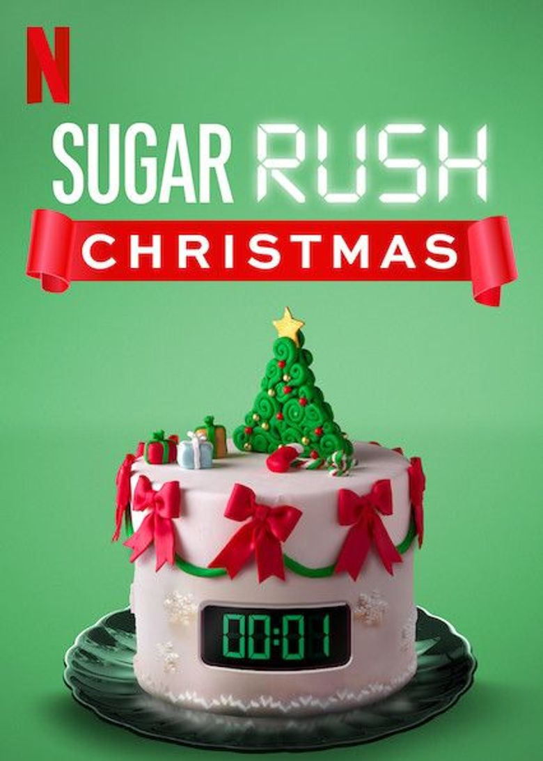 Sugar Rush Christmas Poster