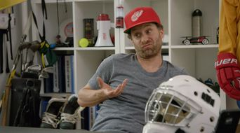Jon Glaser Loves Gear Poster