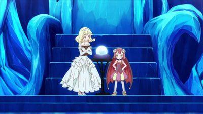 Season 01, Episode 08 My Yusha-sama!