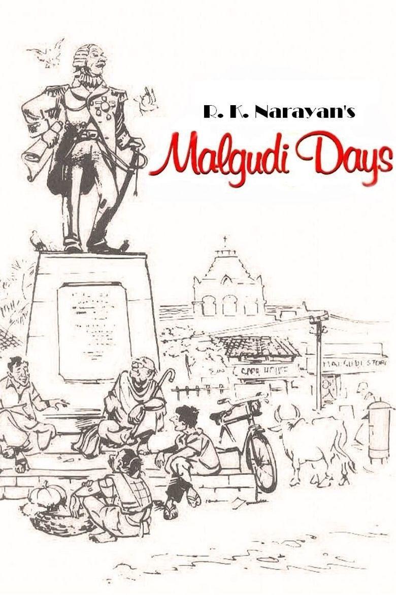 Malgudi Days Poster