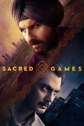 Watch Sacred Games