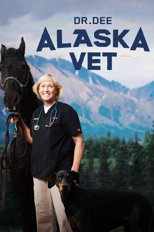 Dr. Dee: Alaska Vet Poster