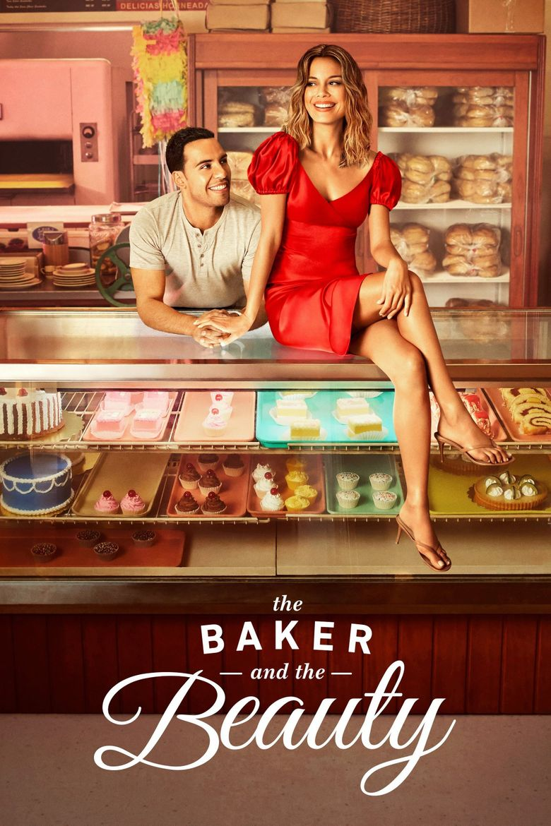 The Baker and the Beauty Poster