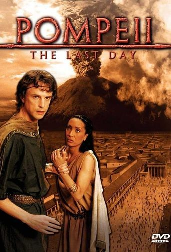 Pompeii: The Last Day Poster