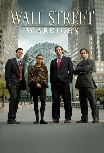 Wall Street Warriors Poster
